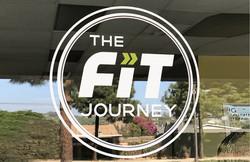 The Fit Journey Studio