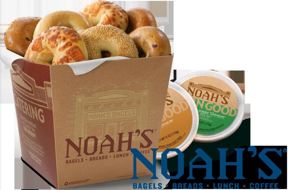 Noahs Bagels
