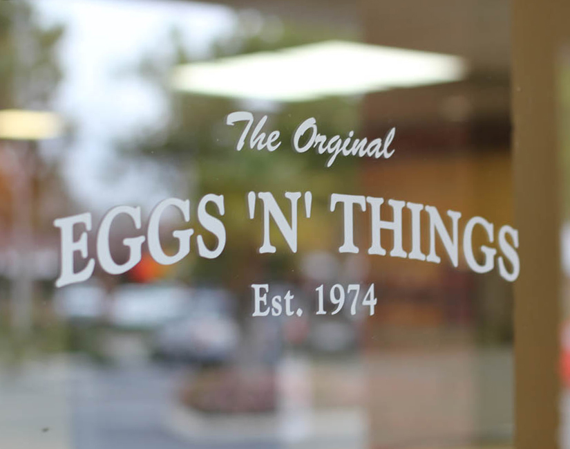 Eggs n Things