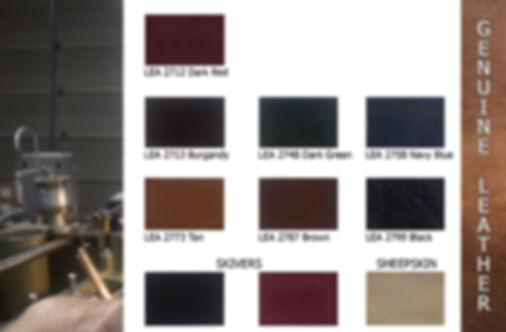 Jay's Bookbinding Materials