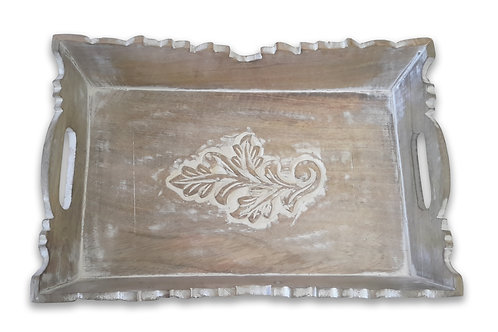 Sandy Beach Deep Tray