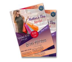 Bob Kildee Mothers Day Flyer_2018