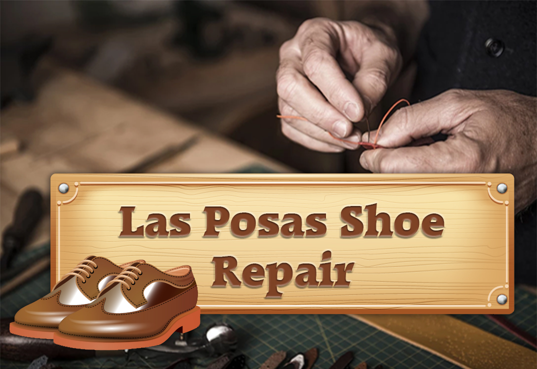 Las Posas Shoe Repair