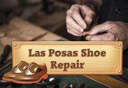 Las Posas Shoe Repair
