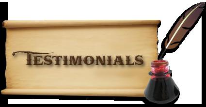 Testimonials Scroll
