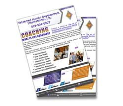 EHDI_Coaching Flyer