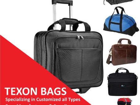 Bags Manufacturers, Bag Suppliers in Mumbai