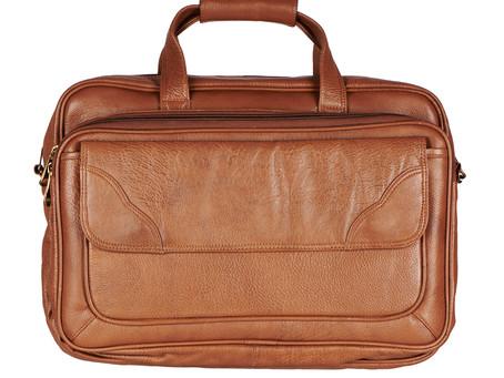 leather bags manufacturer in Mumbai