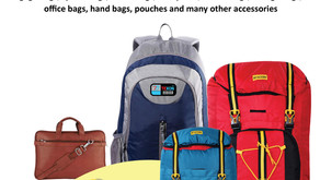 Best Bag Manufacturers in Mumbai, Customized Bag