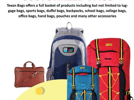 Best Bag Manufacturers in Mumbai, Customized Bag