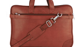 Leather Office Bag Manufacturers in Mumbai, Leather Bags