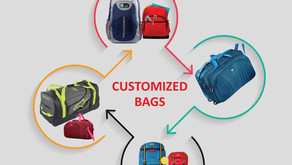 Customize Bags Manufacturers in Mumbai