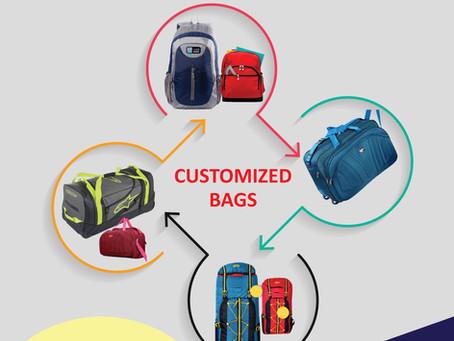 Customize Bags Manufacturers in Mumbai