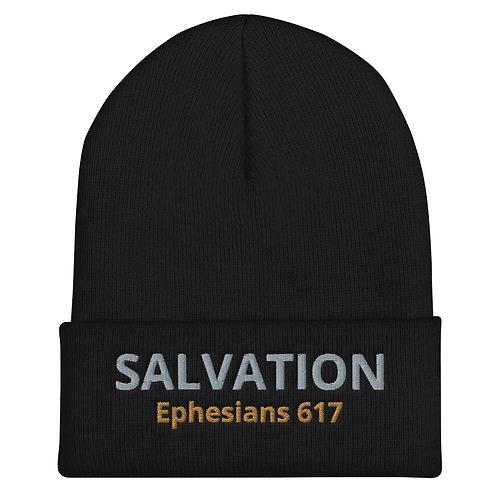 Helmet of Salvation, beanie