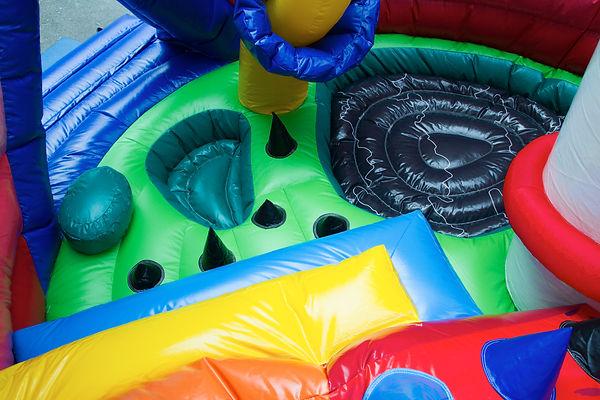 Bouncy castle tiz creel  ponder_9.JPG