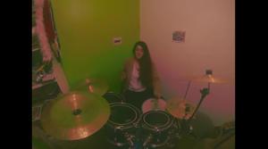 tiz creel drums.mp4