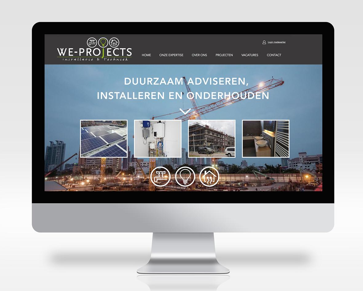 Scherm______We-projects