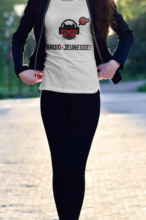 T-shirt RadioJeunesse.ca