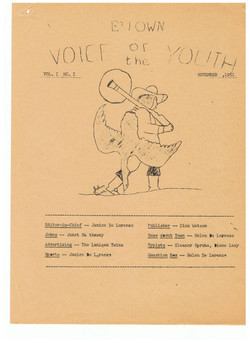 Voice Of The Youth 1.1