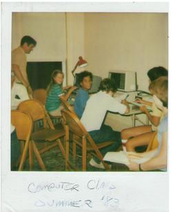 social Center 001