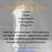 Horse Treats