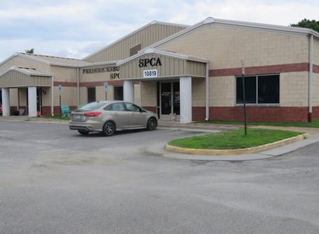 Ruffugees Insight into a Successful Rescue: Fredericksburg SPCA