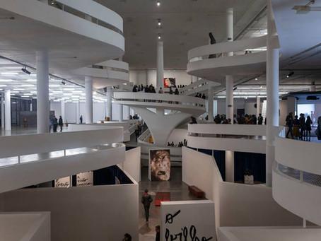 33a. Bienal de São Paulo 2018: Afinidades Afetivas