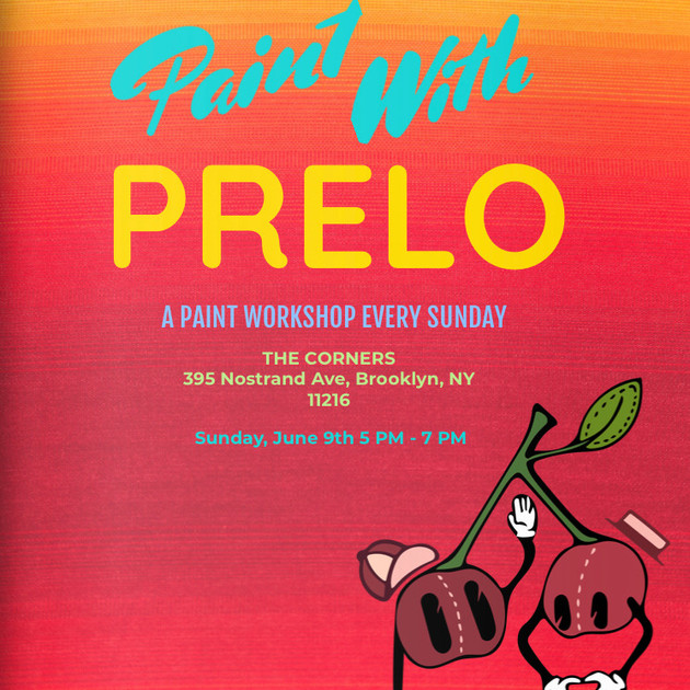 Paint With Prelo