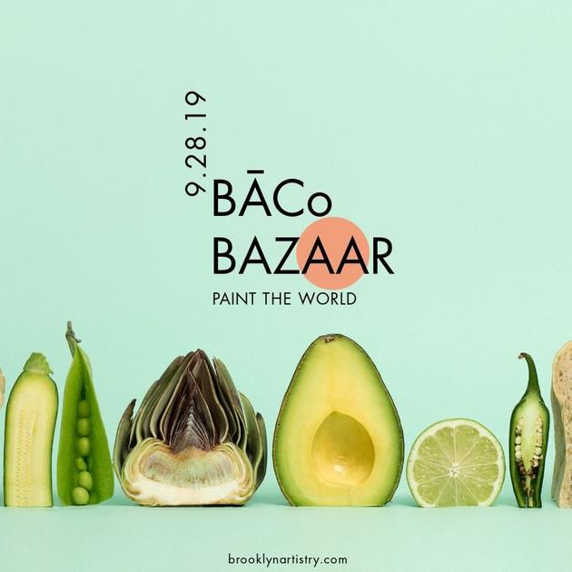 BĀCo Bazaar