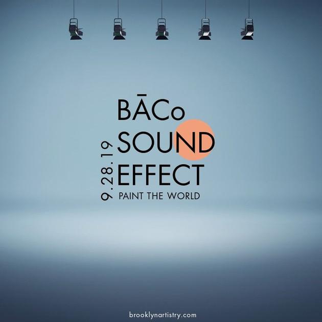 BĀCo Sound Effect