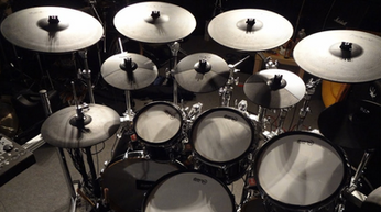 Blog Posts, Beatsure Drumming, Drums & Technology