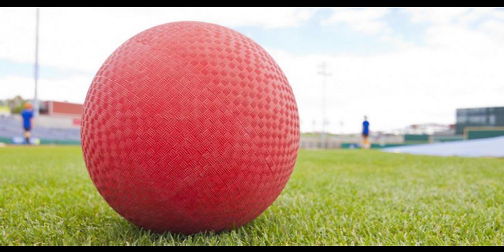 Kickball and Popsicles!