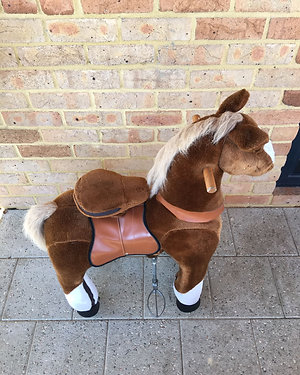Ex-Rental - Toy Horse - Small (age 3-5yrs)