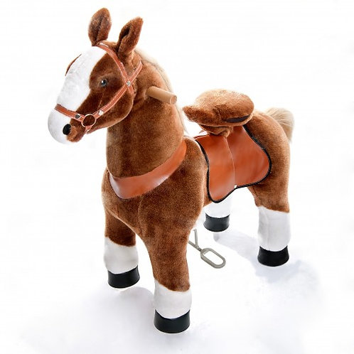 PonyCycle Toy Horse - Small (age 3-5yrs)
