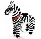 PonyCycle Perth zebra for hire