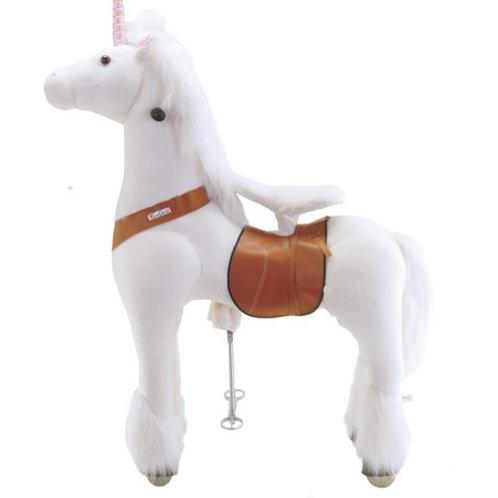 Ex-Rental - Toy Unicorn - Adult (age 7+)