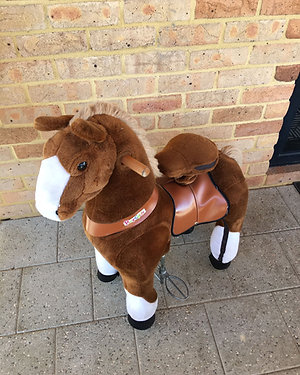 Ex-Rental - Toy Horse - Large (age 4-9yrs)