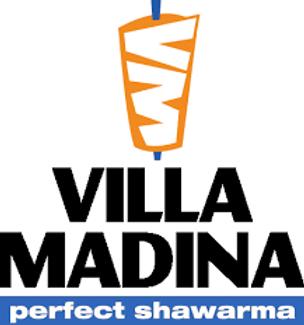 Villa Madina - Fairview Mall