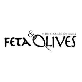 Feta Olives-Dundas Square