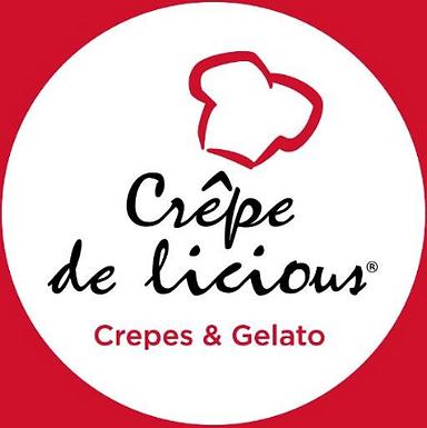 Crepe Delicious- Scarborough Town Center