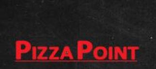 Pizza Point Bovaird Dr., Brampton