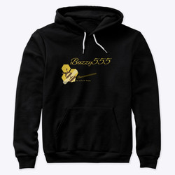Buzzy555 Hoodie