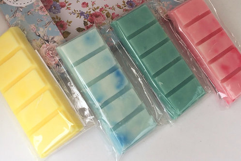Marbled Snap Bar Collection Box (Fabric Collection)