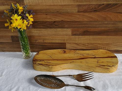 Spalted Beech Board #1