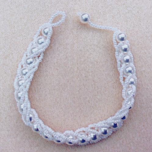 Pearl Twists