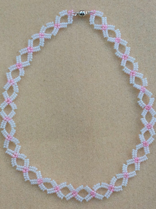 Perles de Rocaille Necklace