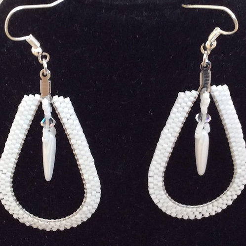 Icicles (Earrings)