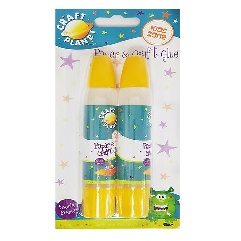 Craft Planet Kids Zone Paper & Craft Glue