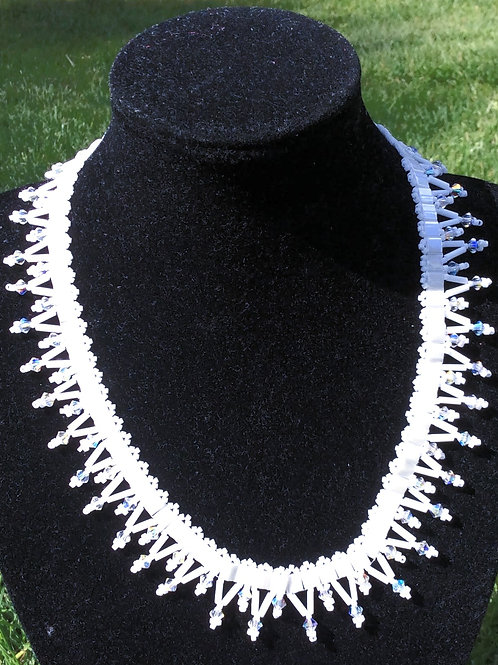 Icicles (Necklace)