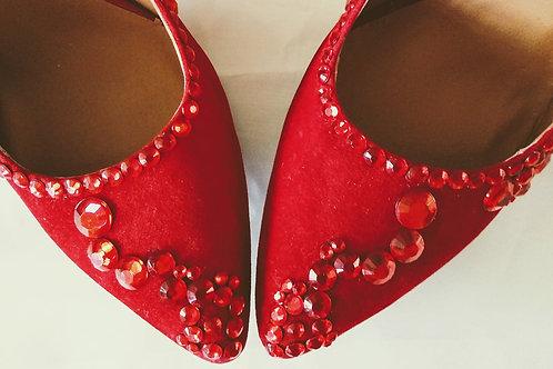 Ruby Sparkles